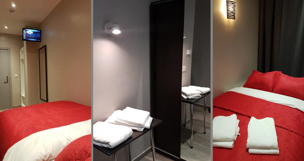 Hotel City Center Bruxelles - Brussels Centre ville Hotel Pas cher réservation hotel