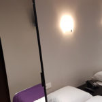 Room for 2 people with two separate beds - Hotel City Center