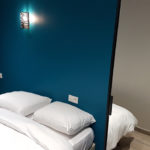 Room for 2 people with a bed - HOTEL CITY CENTER