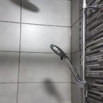 Bathroom - Hotel City Center Brussels