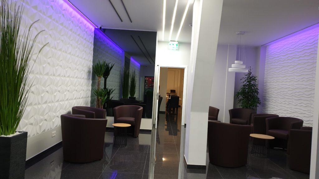 Hotel City Center - Hotel Centre de Bruxelles PAS CHER